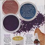 Luminous Shimmer Eyeshadows are named 'Sexiest' by Life & Style magazine! Click image to view product.