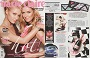 NCLA nail wraps in Marie Claire Ukraine!